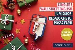 Offerta Dicembre 2019 - Wall Street English