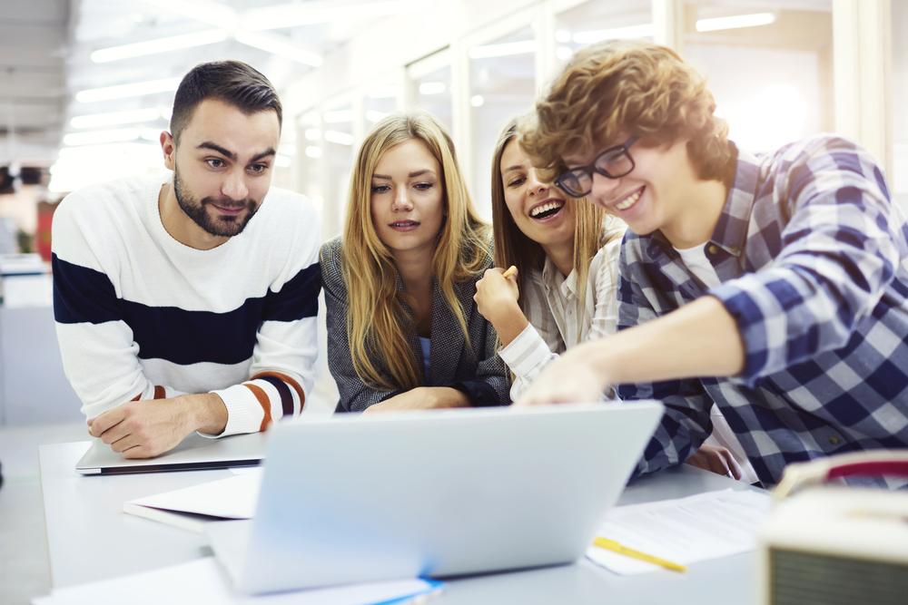 Quali sono i migliori corsi di preparazione IELTS - Wall Street English